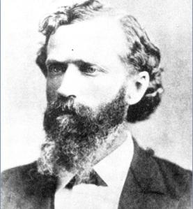 J. P. Widney