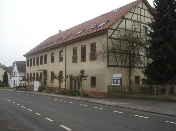 Busingen, Germany, European Nazarene College