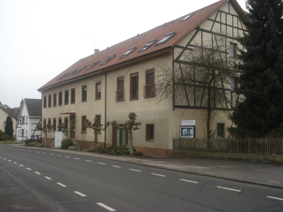 Busingen, Germany, European Nazarene College