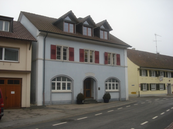 Busingen, Germany, EURASIA Regional Office