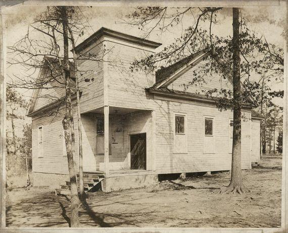 Jasper, Alabama First Church of the Nazarene