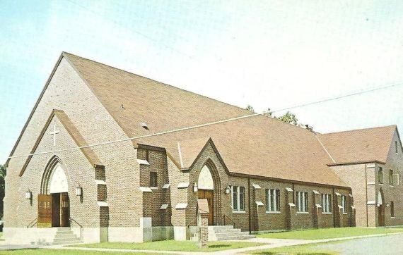 Conway Arkansas Church of the Nazarene