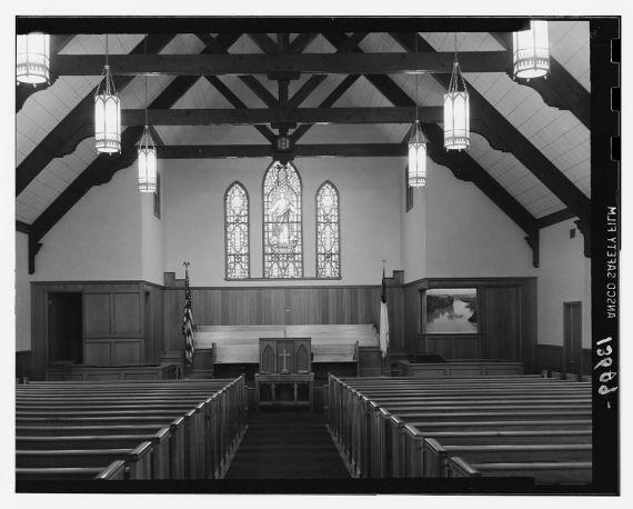 Glendale, California Church of the Nazarene