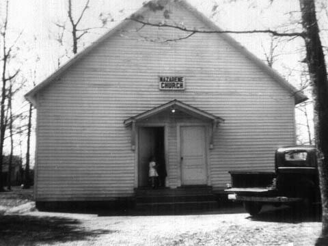 Chapmans Chapel