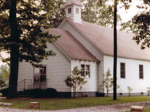 Chapman's Chapel