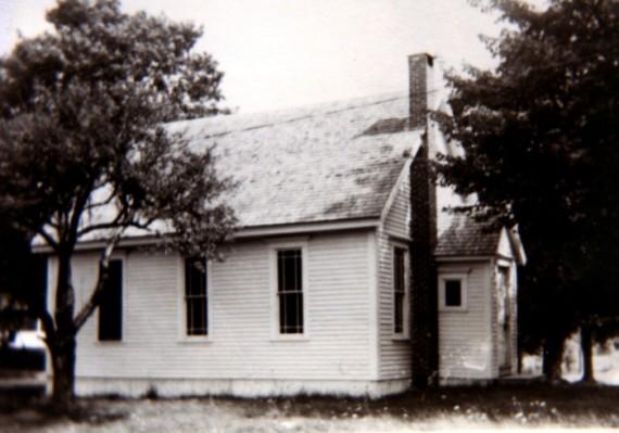 Chebeague, ME Church of the Nazarene.