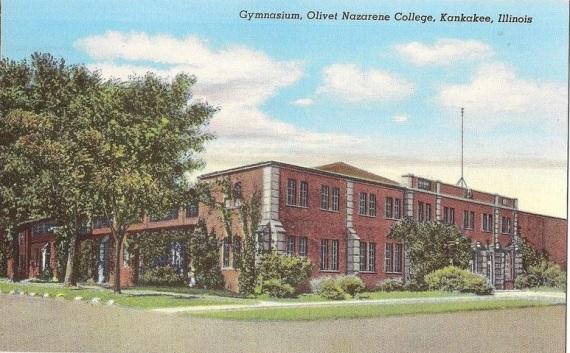 Olivet Nazarene College