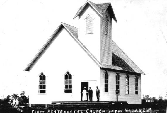 Davenport, Florida Church of the Nazarene