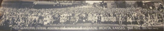 General Assembly 1932