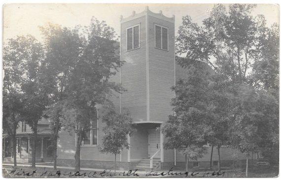 Hastings, Nebraska First Church of the Nazarene