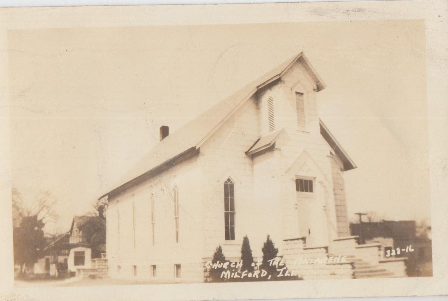 Iowa City Church Of The Nazarene