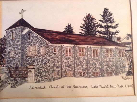 Lake Placid, New York Church of the Nazarene