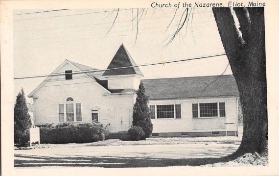 Eliot, Maine Church of the Nazarene