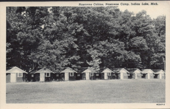 Vicksburg, Michigan, Indian Lake Nazarene Camp