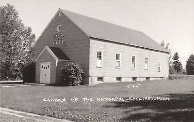 Kelloher, Minnesota Church of the Nazarene