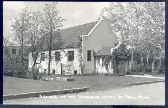St. Paul, Minnesota Church of the Nazarene-North