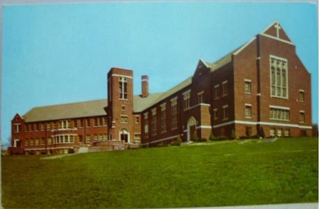 Kansas City, Missouri, Nazarene Theological Seminary