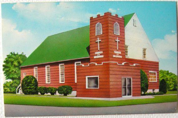 Molalla, Oregon Church of the Nazarene