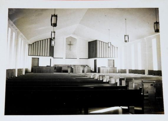 Burlington, North Carolina First Church of the Nazarene