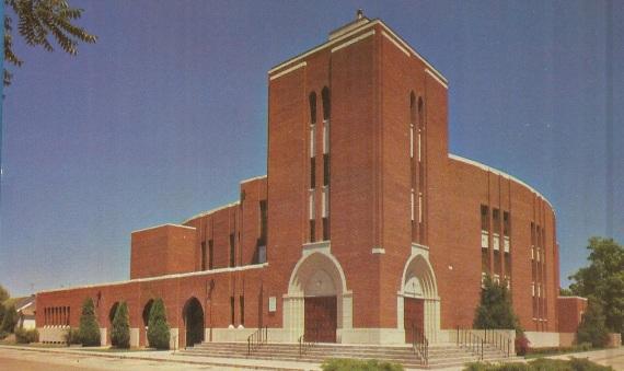 NNC College Church