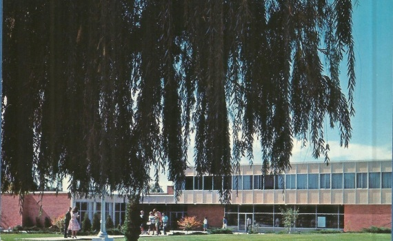 NNC Student Center