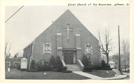 Athens, Ohio Church of the Nazarene