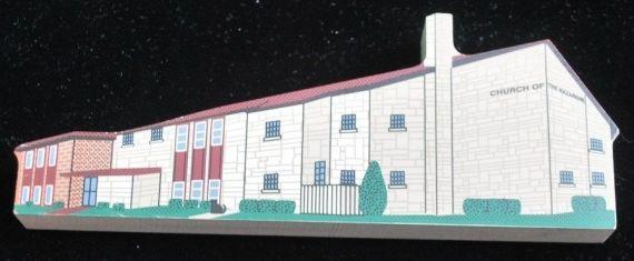 Coshocton, Ohio Church of the Nazarene