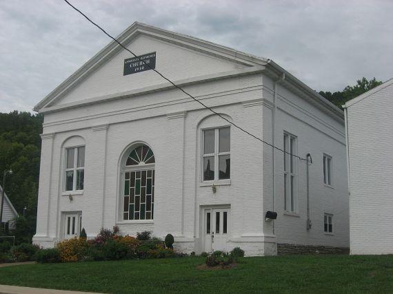 Ripley, Ohio Church of the Nazarene