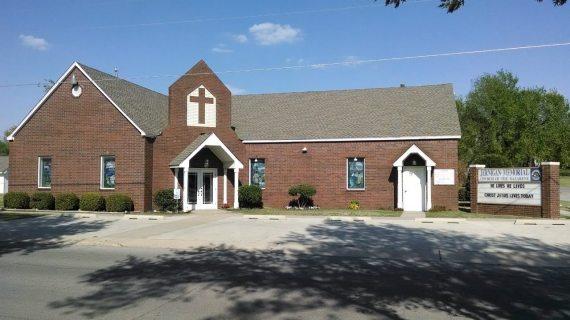 Bethany, Oklahama Jernigan Memorial Church of the Nazarene