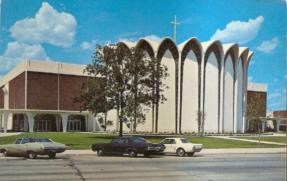 Bethany, Oklahoma First Church of the Nazarene