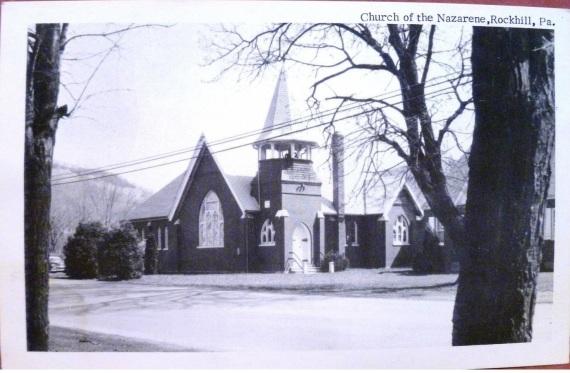 Rockhill, Pennsylvania Church of the Nazarene
