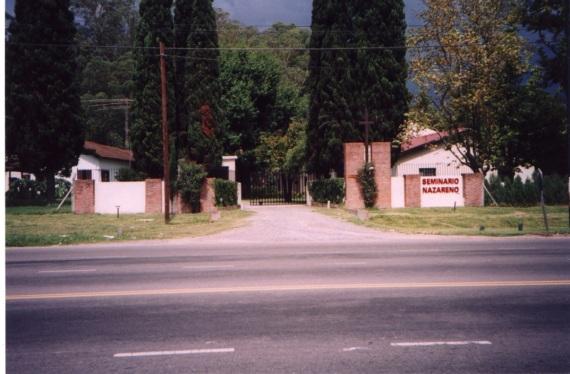 Pilar, Argentina, Nazarene Seminary